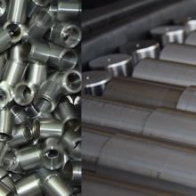 Usługi CNC - toczenie, frezowanie